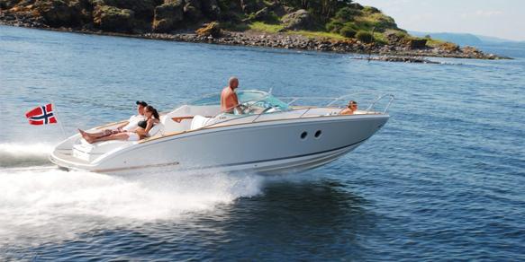 Håll båten skinande blank i sommar