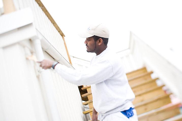 Bör du måla huset i år?