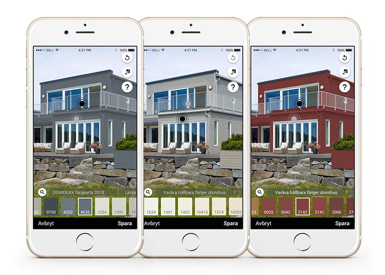 Jotun ColourDesign App