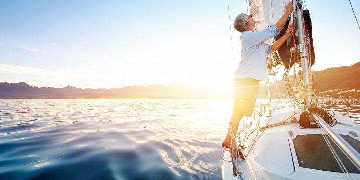 Så förbereder du båten för vinterförvaring
