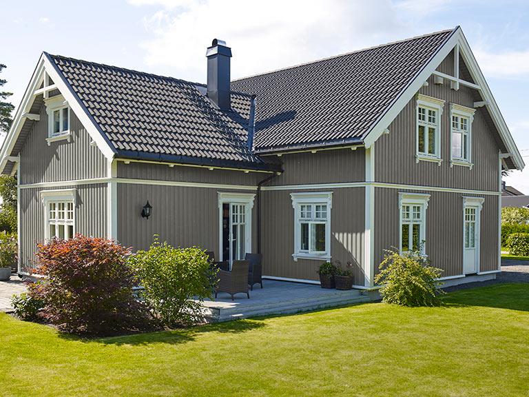 Jotun 1462 Grå Skiffer