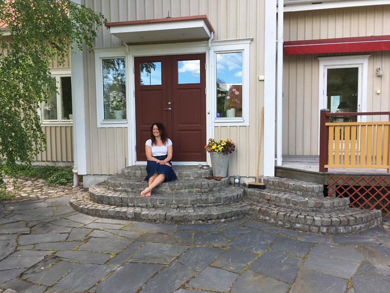 Vinnare nymålat hus 2017