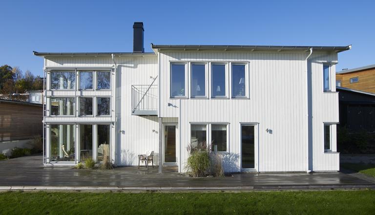 Helmatt fasadfärg 1376 Froströk