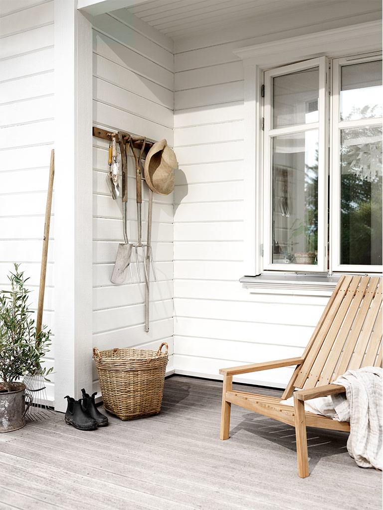 Håll huset rent med självrengörande färg