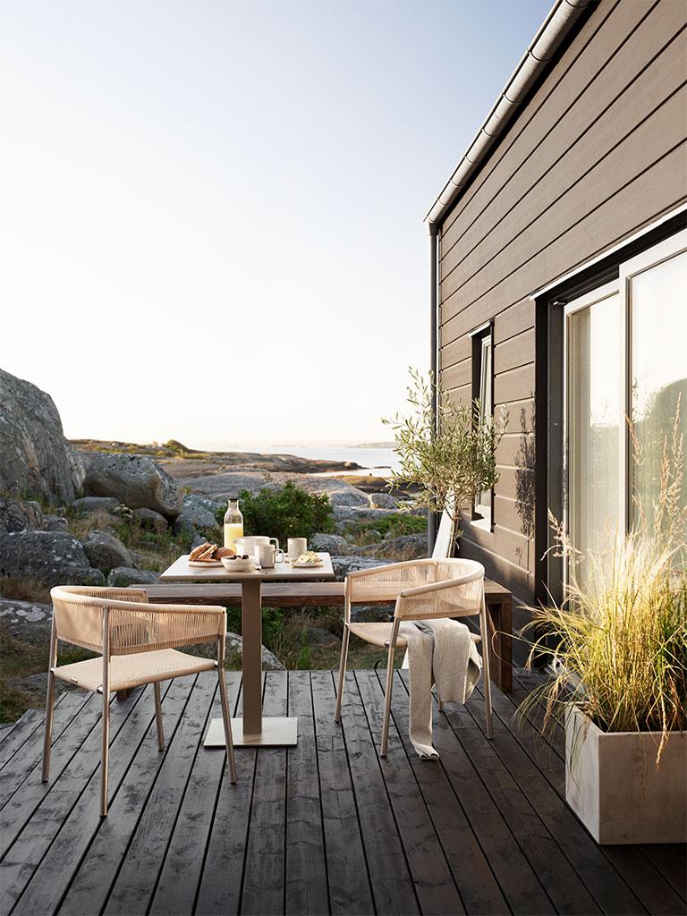 Ny färgkarta till terrassen 2019
