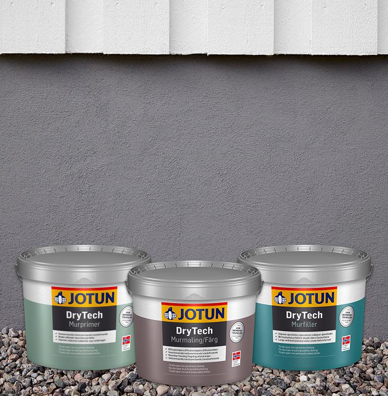 JOTUN DryTech Mur