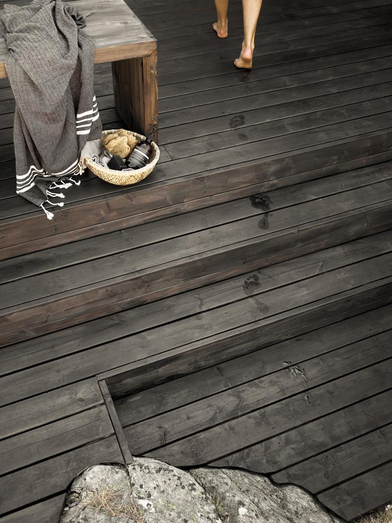 Undvik terrasstabbarna!