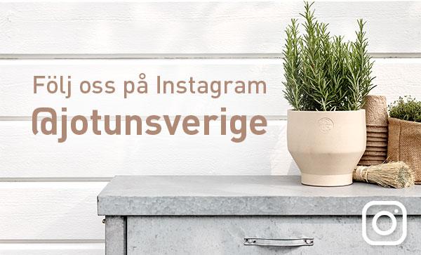 Instagram Jotun Sverige