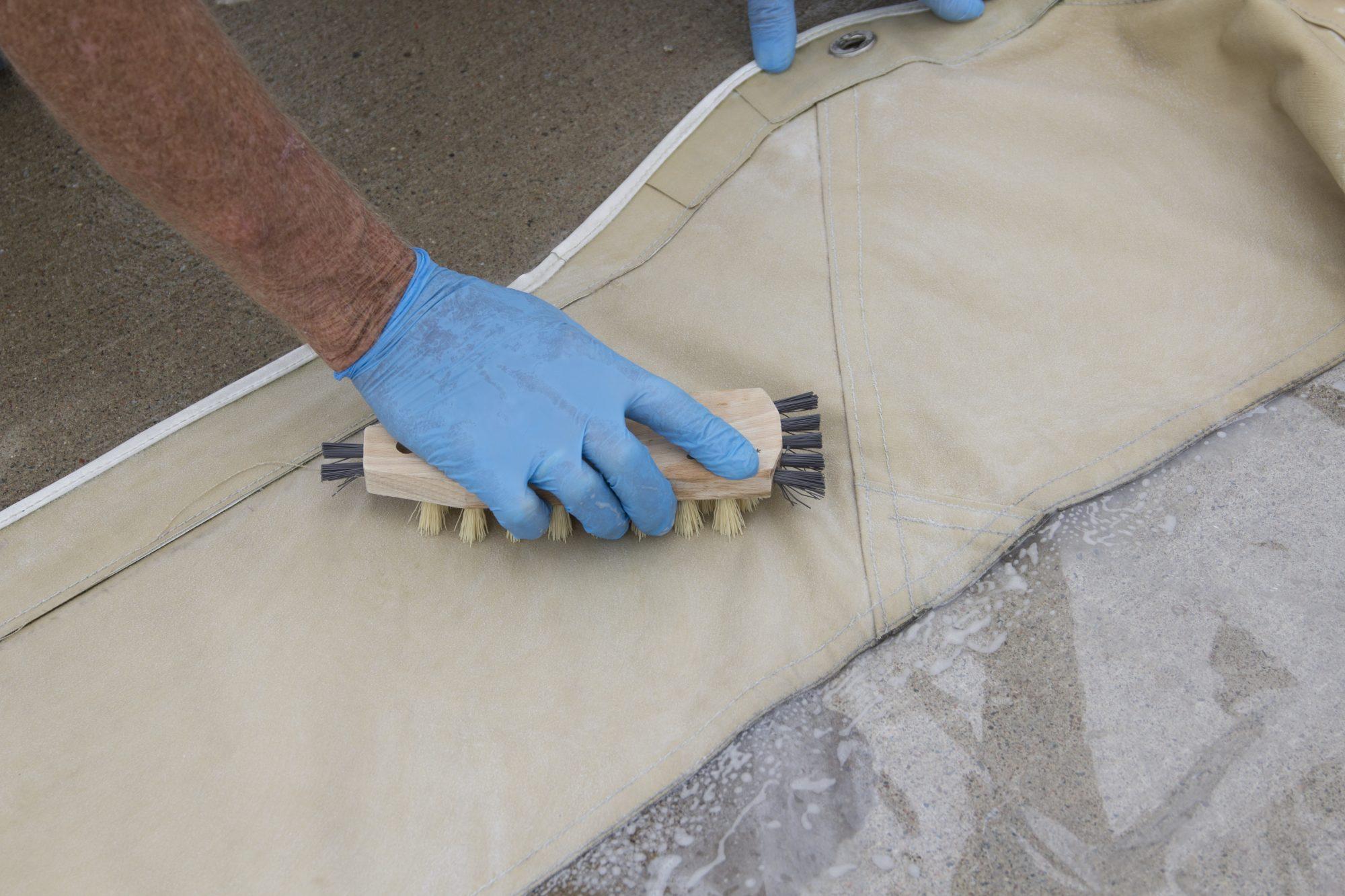 Ny och effektiv kapelltvätt