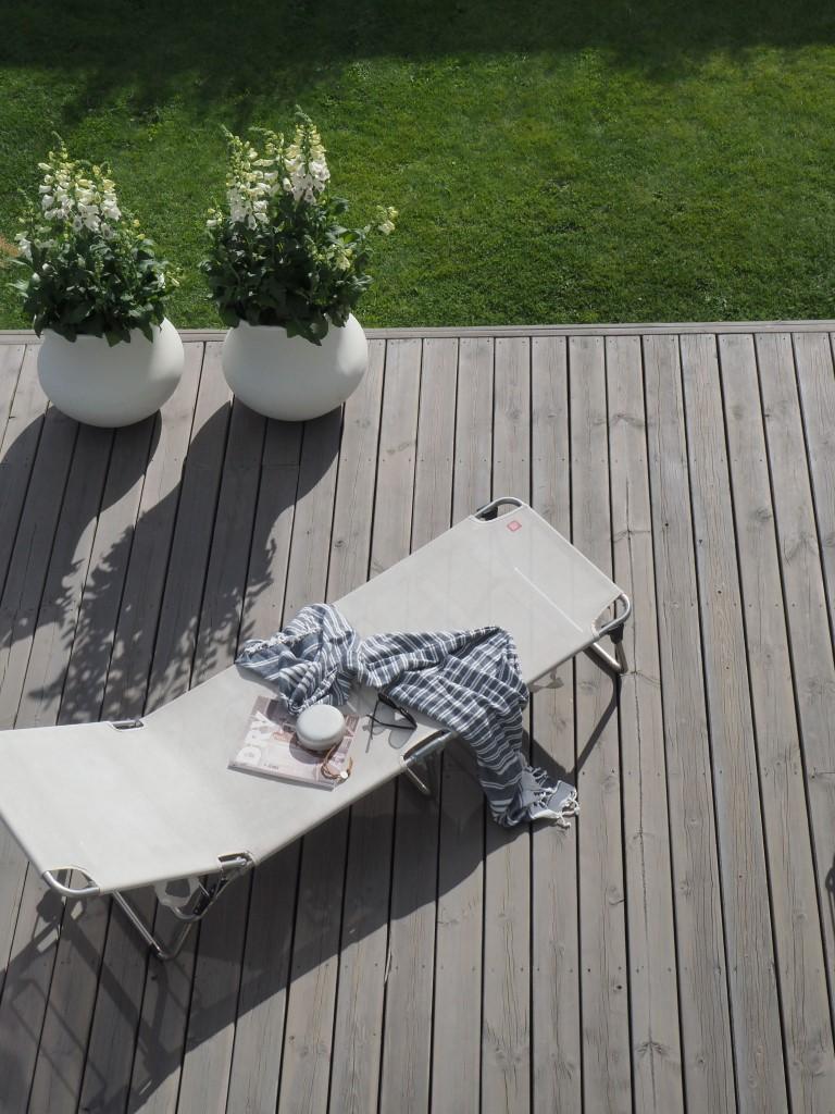 Ska du lasera terrassen? Här får du svar på vanliga frågor