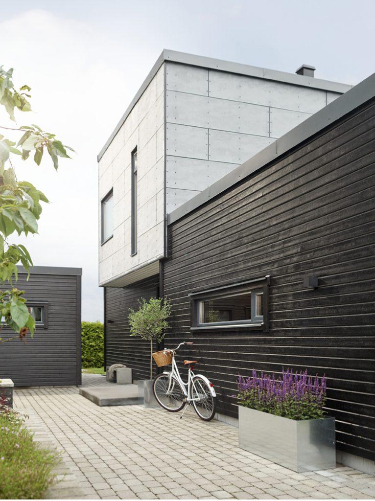 Tips till målning av huset på hösten