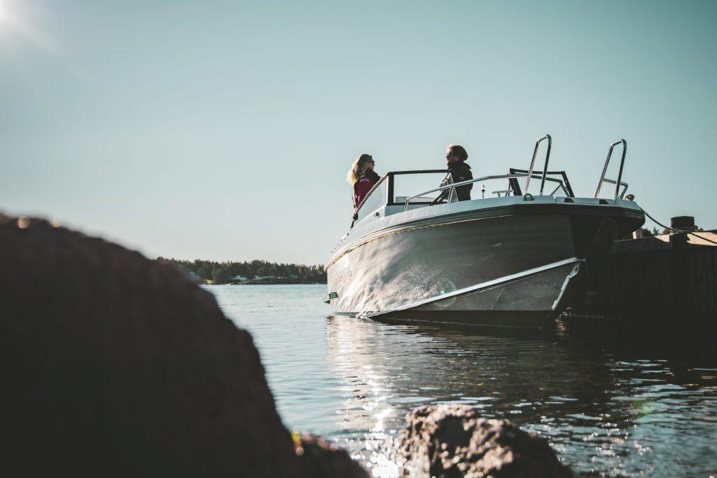 Så här undviker du vanligaste båtvårdstabbarna